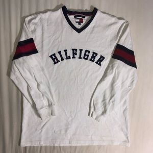 Vintage Tommy Hilfiger Long Sleeve
